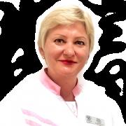 Стеблина Татьяна Ивановна